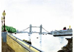 033 LONDON
