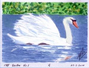 588 SWAN NO. 1