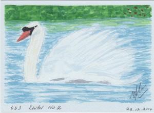 663 SWAN NO. 2