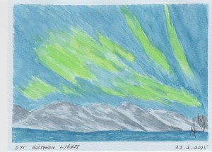 675 NORTHERN LIGHTS